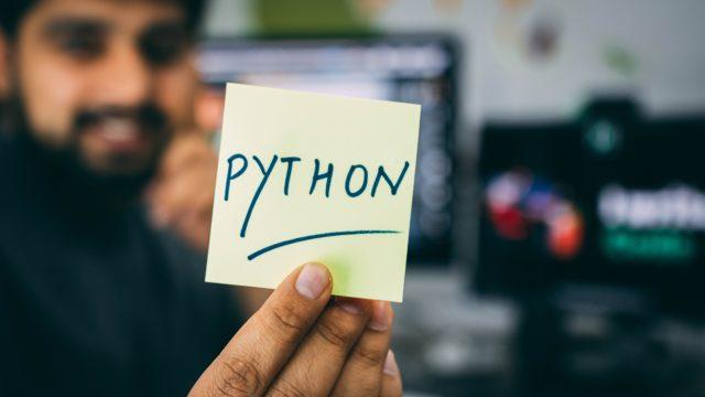 Python学習におすすめのプログラミングスクール