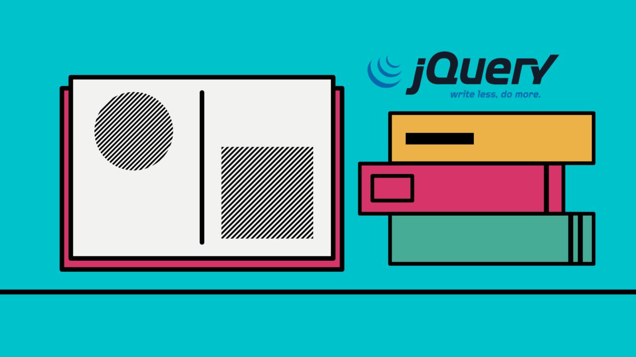 jQueryの学習におすすめの入門書
